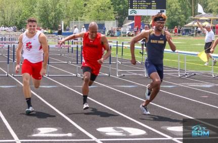 2019 DII Regional Track Finals - Austintown-41