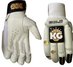 kg batting gloves gold youth right hand 697 1