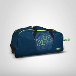 condor motion cricket kit bag with wheel 19