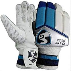 SG Spark batting gloves