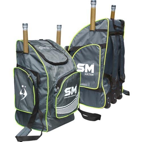 SM Sultan Duffle Kit Bag