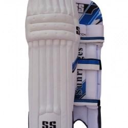 ExternalLink ss match cricket batting pads mens size ethlits.com 2 1
