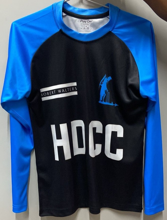 HDCC Front shirt 2