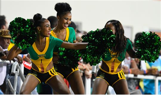 Jamaica Tallawahs v Guyana Amazon Warriors - Hero Caribbean Premier League (CPL) – Match 15