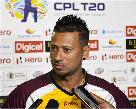 Guyana Amazon Warriors v Barbados Tridents - Hero Caribbean Premier League (CPL) – Match 25