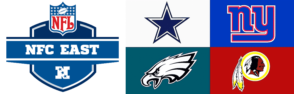 JFF Fall 2014 Season NFC East Preview Sports Gamers Online