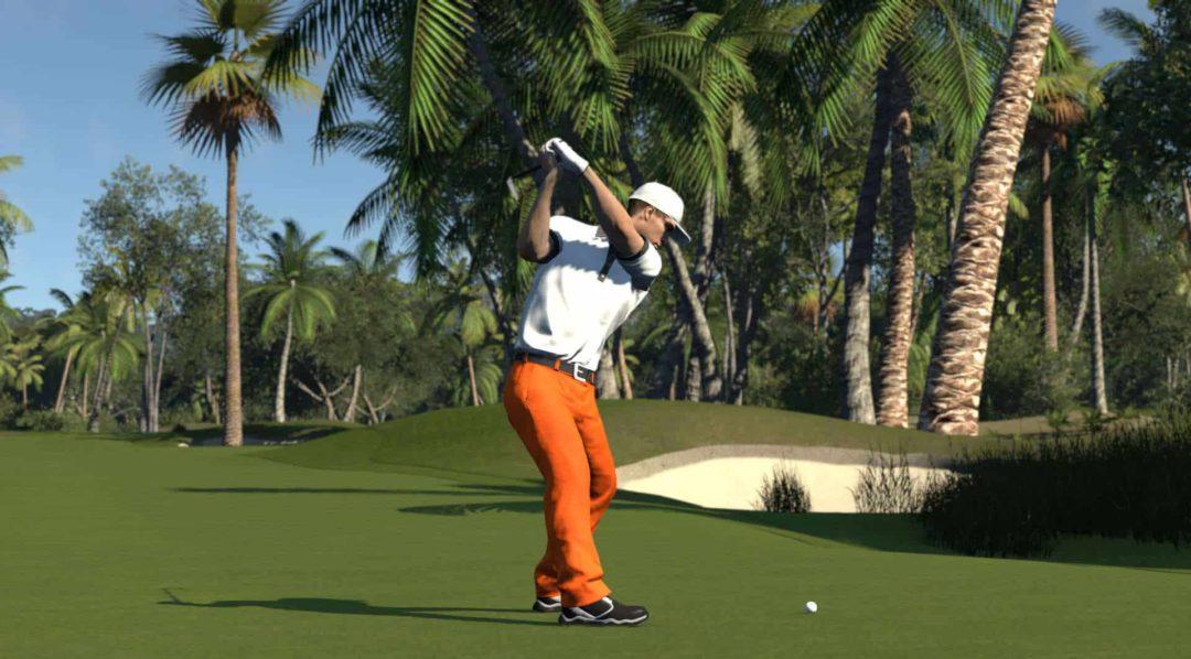 The Golf Club VR