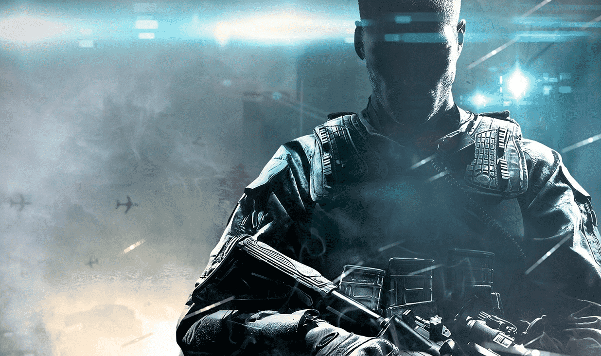 Call of Duty Black Ops 3 NPD Sales