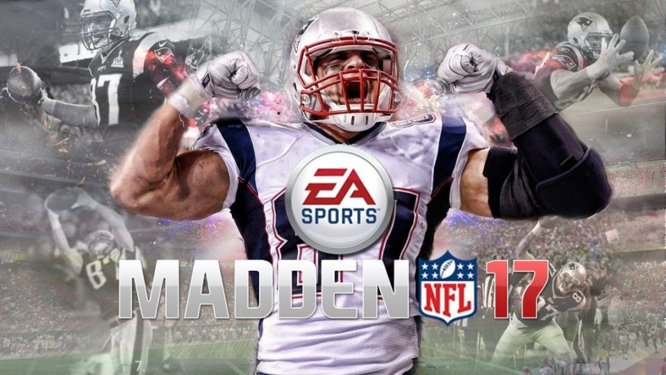 madden NFL 17 gameplay wishlist sports gamers online
