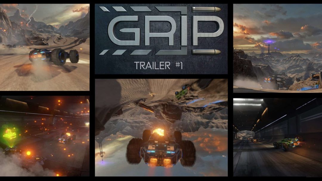 grip trailer