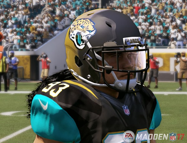 Equipment Gets An Upgrade In Madden NFL 17 Sports Gamers Online