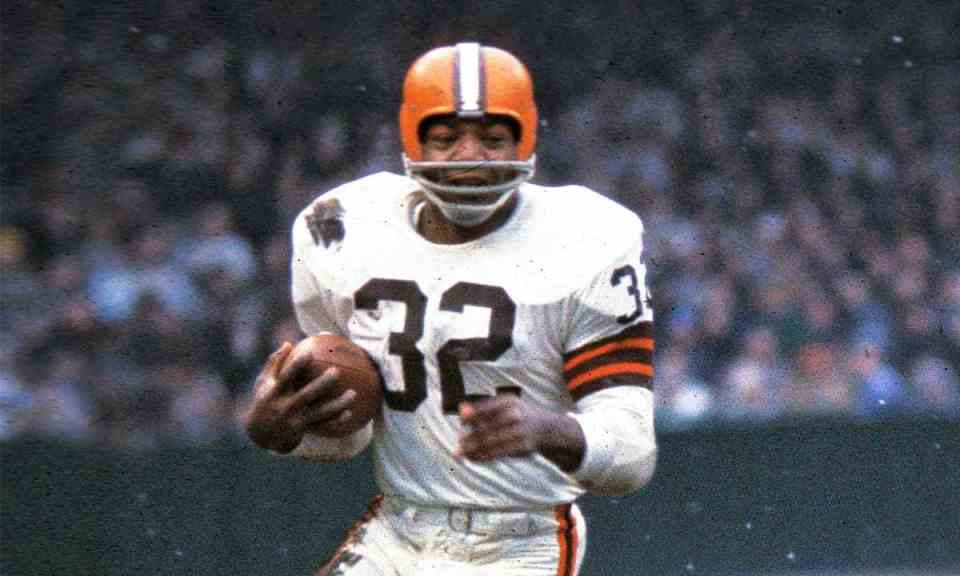 madden jim brown