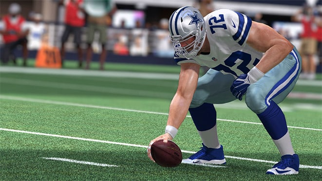 madden 17 offensive linemen player ratings travis frederick