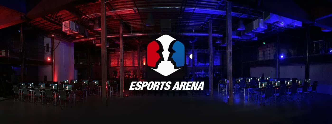 Allied ESports Announces Investment In Esports Arena Sports Gamers Online