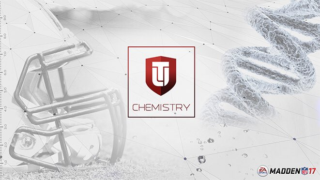 Madden 17 Ultimate Team Chemistry