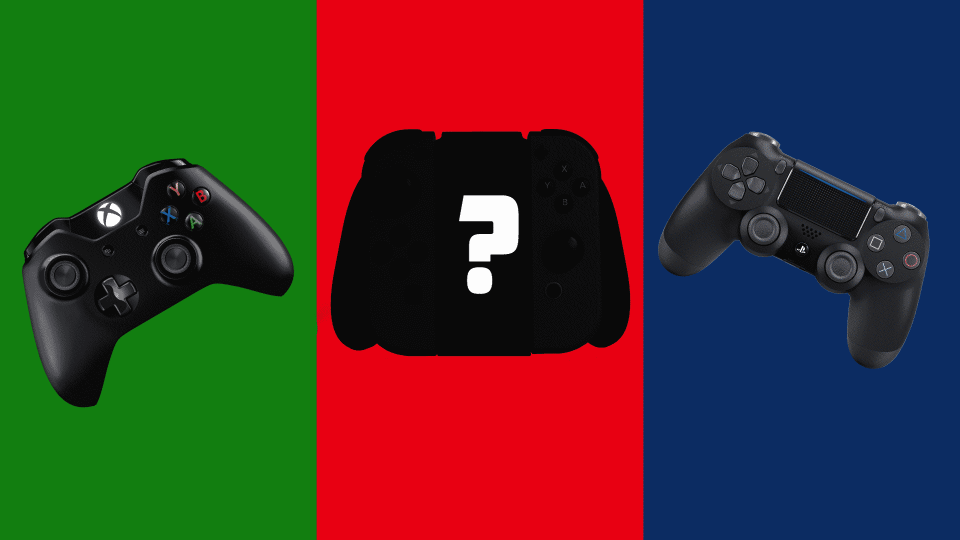 Current Generation Consoles