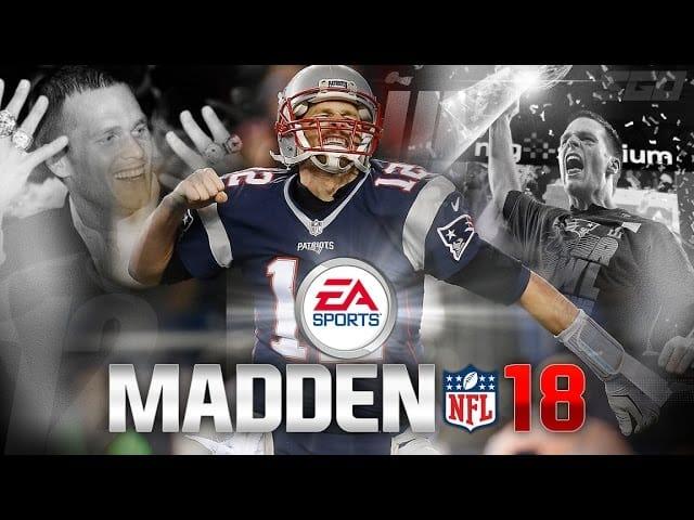 Madden 18 Gameplay Wishlist Part 2 Sports Gamers Online