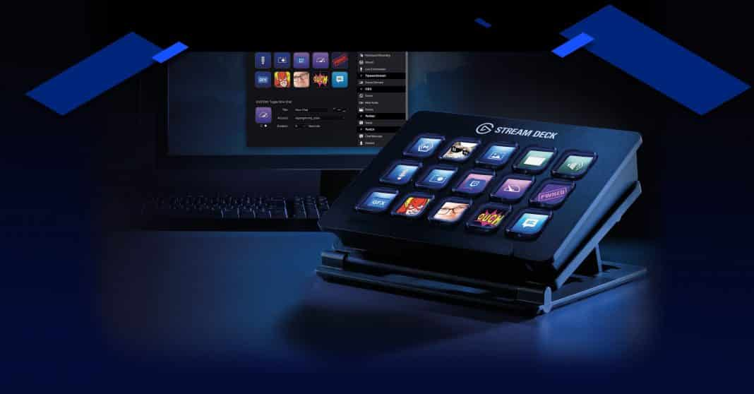 Elgato Stream Deck Review Unneeded Or Game Changer