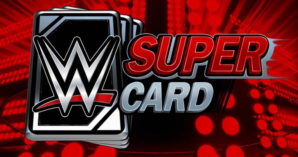 WWE SuperCard Season 3 Update 5
