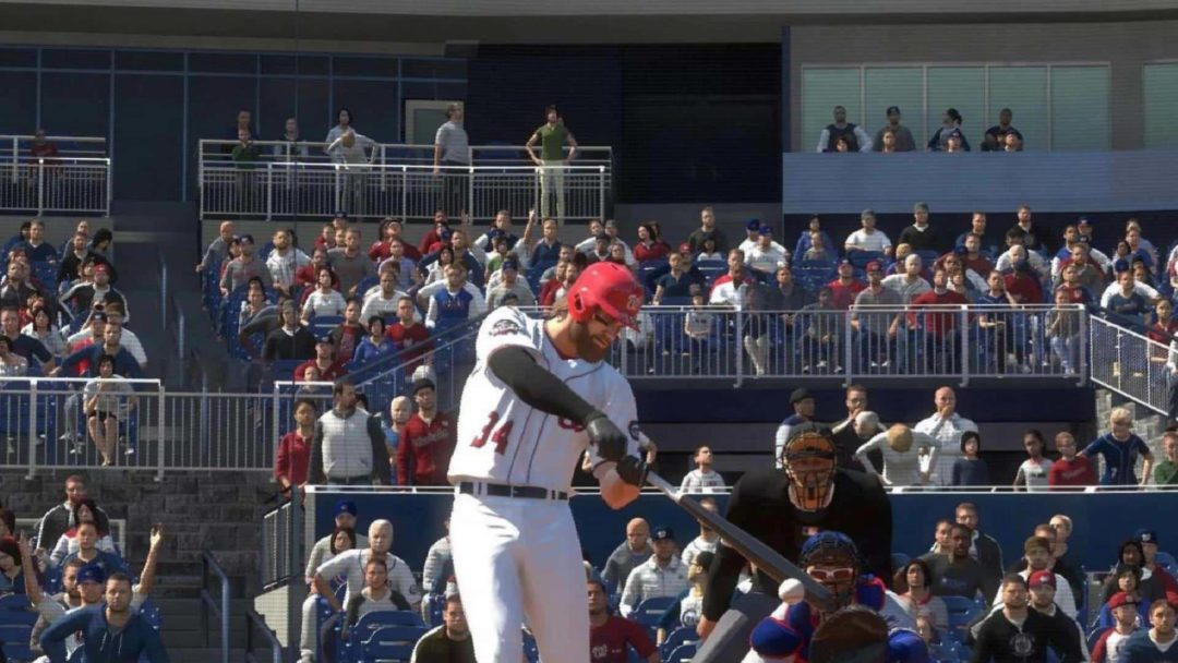 MLB The Show 18 Update 1.05 Released