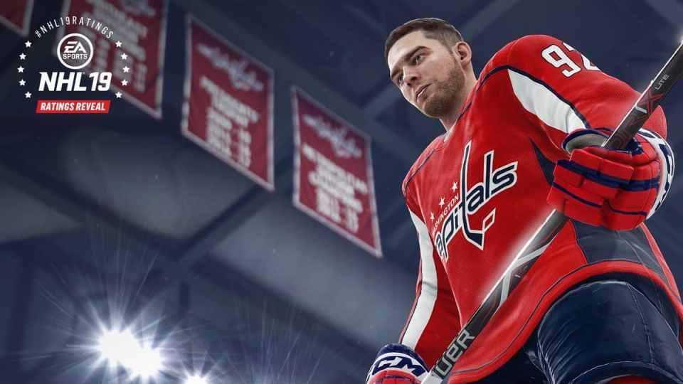 NHL-19-Ratings