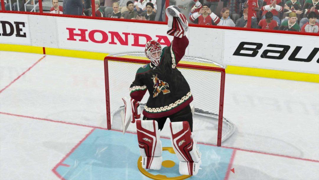 NHL 19 Hockey Ultimate Team