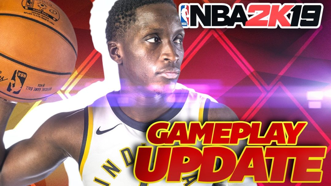 NBA 2K19 Patch 104 Notes Released Steals MyCAREER And