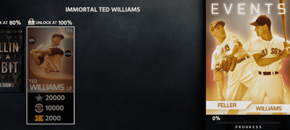 MLB-The-Show-18-Ted-Williams