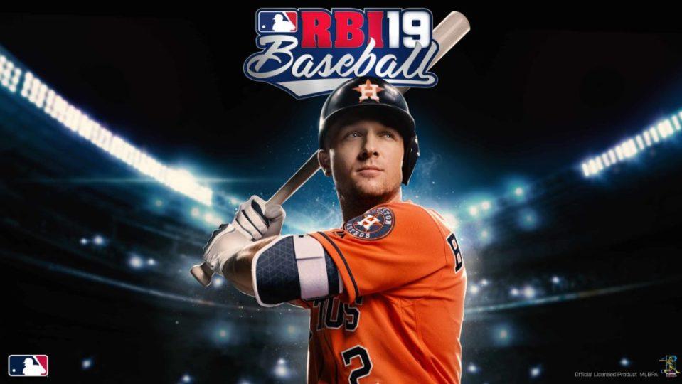 R.B.I Baseball