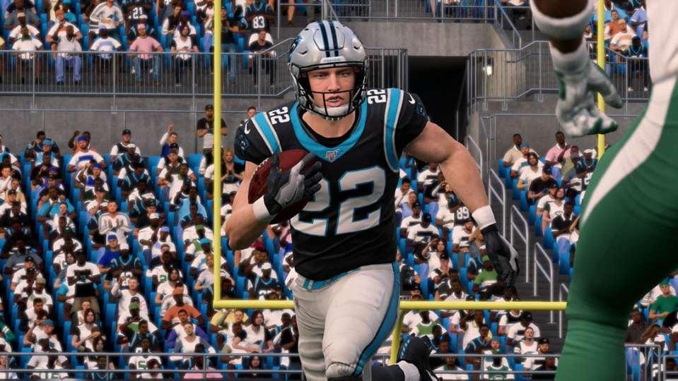 EA Madden NFL