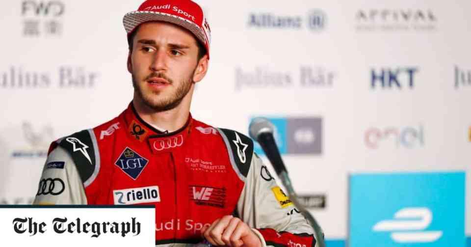 Daniel Abt Formula E