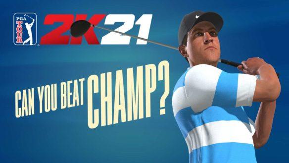 Cameron Champ