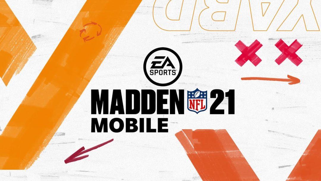 Madden 21 The Yard