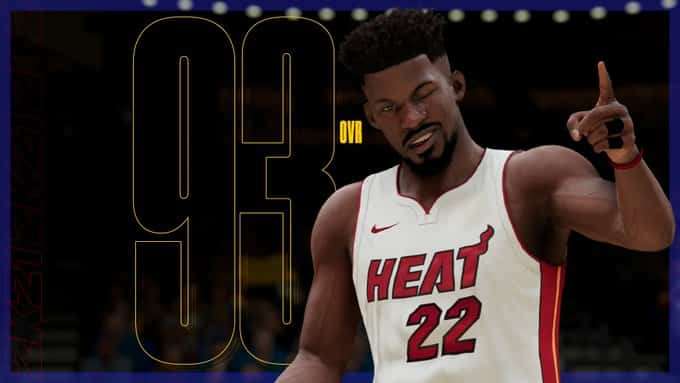 NBA 2K21 Next-Gen Update 2