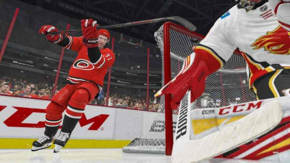 NHL 21 Patch 1.3