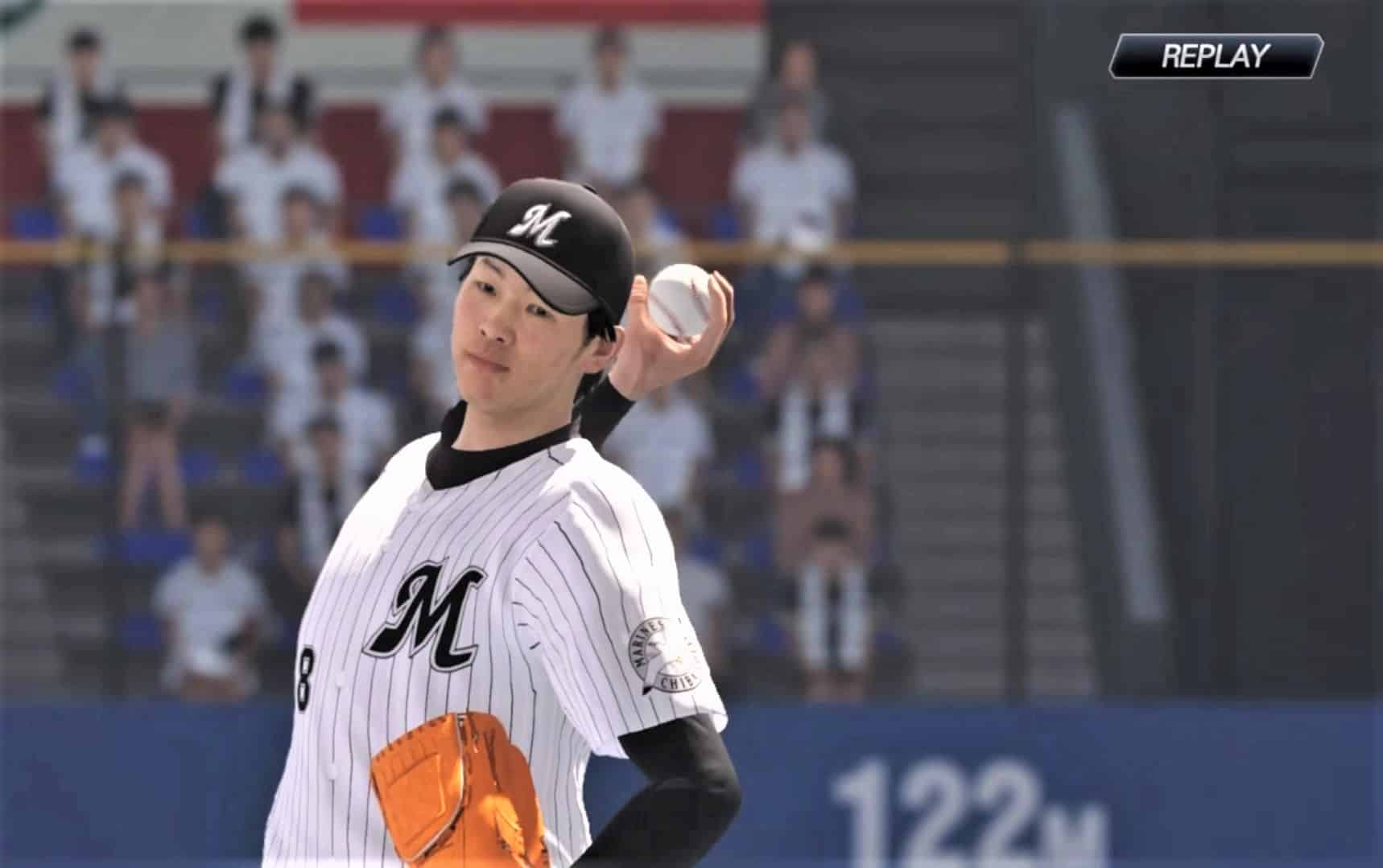 Konami Pro Spirits Baseball