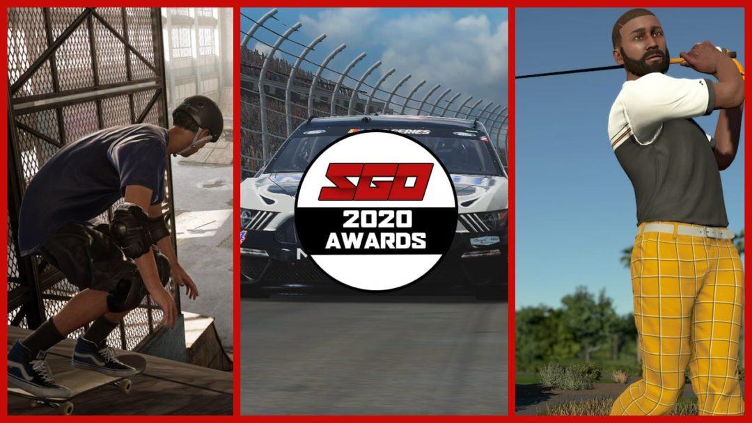 2020 Gaming Awards