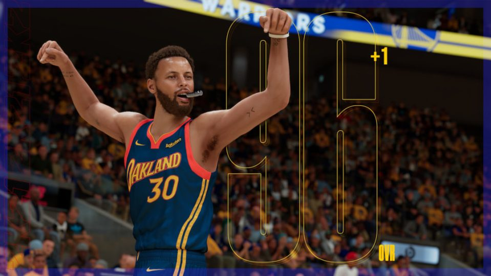 NBA 2K21 Ratings Updatee