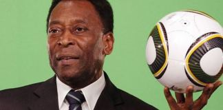 Pelé Greatest Soccer Players