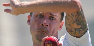 Dale Steyn Most Successful Bowlers in T-20 Cricket