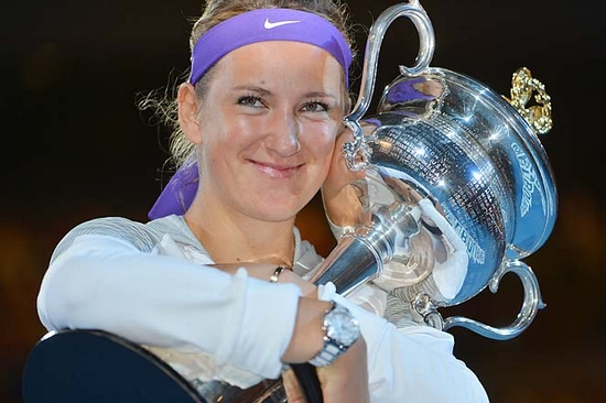 Top earning tennis players in the world in 2014