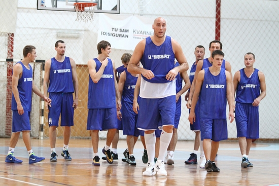 Pavel Podkolzin tallest basketball players