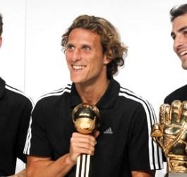Thomas Muller golden boot fifa world cup awards