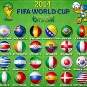 FIFA World Cup 2014 Squads
