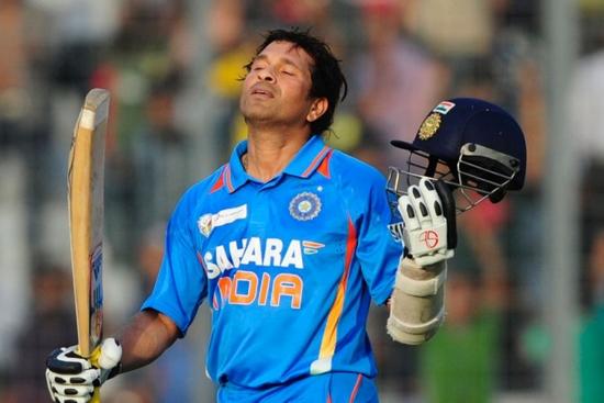Top Ten Highest Run Scorers in ODI Cricket