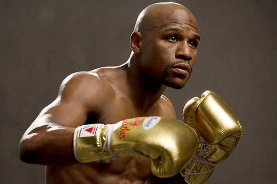 Top 10 Highest Paid Athletes in the World 2014