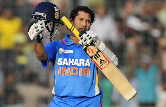 Top 20 Most ODI Centuries in the History