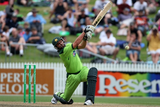 Top 20 Most Sixes in International Cricket