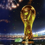 The FIFA World Cup Biggest Sports Events