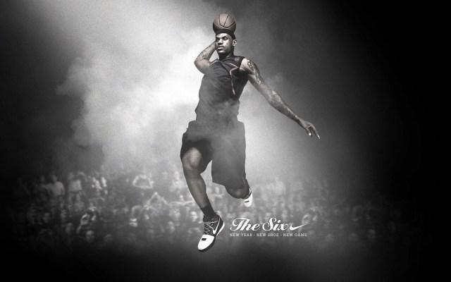 lebron-james-11 King of NBA LeBron James HD Wallpapers
